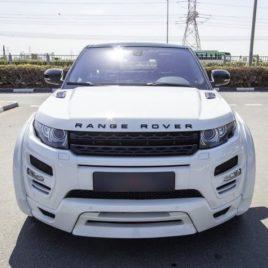 Land Rover Range Rover Evoque HAMANN