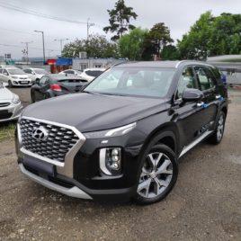 2020 HYUNDAI PALISADE 3.8L V6