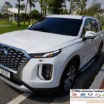 2020 HYUNDAI PALISADE 3.8L 4WD PRESTIGE