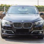 2014 BMW 535 GT