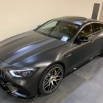 2019 Mercedes-Benz AMG GT63S 4M  EDITION 1