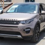 2015 Land Rover Discovery Sport 2.2 Diesel SD4 HSE Luxe