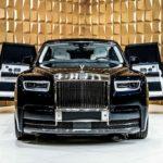 2019 Rolls-Royce Fantôme VIII