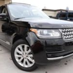 2014 Land Rover Range Rover 3.0L Supercharged HSE
