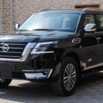 2020 Nissan Patrol Platinum 5.6L V8