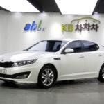 2011 Kia Optima (k5) 2.0 luxe