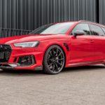 2019 AUDI ABT RS4+ AVANT 2.9 TFSI QUATTRO
