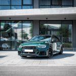 2019 AUDI ABT RS3 SPORTBACK 2.5 TFSI QUATTRO