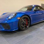 2019 Porsche 911 GT3