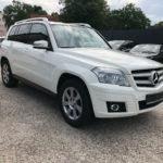2012 Mercedes-Benz GLK200 CDI BlueEFFICIENCY