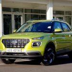 2020 Hyundai Venue 1.6L