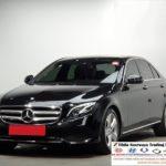 2016 MERCEDES-BENZ E220d AVANT-GARDE