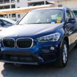 2016 BMW X1 S Drive 1.8L