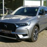 2018 DS7 Crossback 2.0 BlHDi