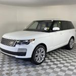 2020 Land Rover Range Rover PHEV 2.0L TURBOCHARGED