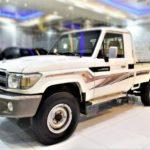 2010 Toyota Land Cruiser LX Pickup V6