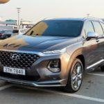 2019 Hyundai Santa Fe 2.0L Inspiration
