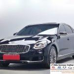 2019 Kia K9 5.0L GDI AWD Quantum