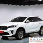 2018 Kia Sorento 2.0L 4WD Noblesse