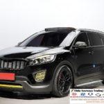 2015 Kia Sorento 2.0L Prestige