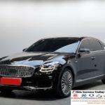 2018 Kia K9 3.8L GDI AWD Platinum II