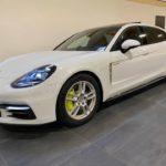 2020 Porsche Panamera 4 E-Hybrid Executive