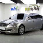 2009 Hyundai Equus VL500 V8 Prestige Limousine