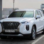 2019 Hyundai Palisade 3.8L V6 Prestige