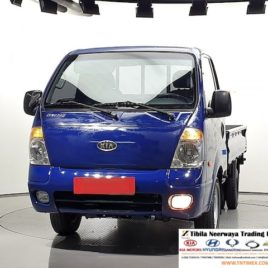 2008 Kia Bongo 2.5L