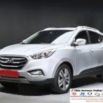 2013 Hyundai Tucson ix 2.0L e-VGT Modern