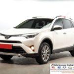 2016 Toyota RAV4 2.5L LIMITED