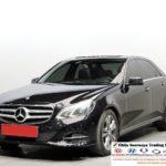 2014 MERCEDES-BENZ E220 CDI Avant-Gard