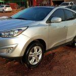 2013 Hyundai Tucson ix 2.0L