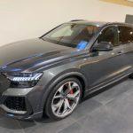 2020 AUDI RS Q8 4.0L