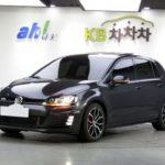 2014 Volkswagen Golf 2.0 GTD EXTREME