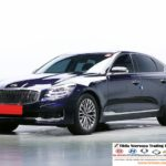 2018 Kia K9 3.8L GDI Platinum I