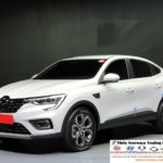 2020 Renault Arkana / Samsung XM3 1.3 TCe RE