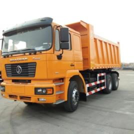 2020 SHACMAN F2000 9.6L