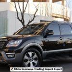 2017 KIA MOHAVE/BORREGO 3.0L VIP 4WD