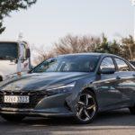 2021 Hyundai Elantra/Avante 1.6L