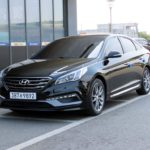 2015 Hyundai Sonata Sport 2.0 Turbo Exclusif