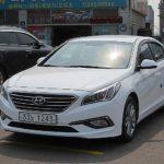 2015 Hyundai Sonata 2.0L CVVL
