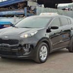 2016 Kia Sportage 1.7L Trendy