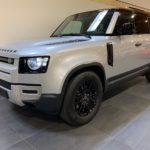 2020 Land Rover Defender 3.0L V6