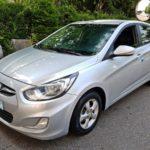2014 Hyundai Accent 1.6L