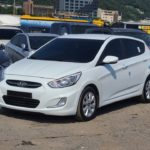 2017 Hyundai Accent 1.6L