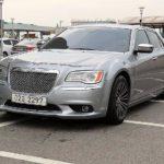 2013 Chrysler 300C 3.0L CRD