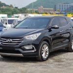 2016 Hyundai Santa Fe 2.0L