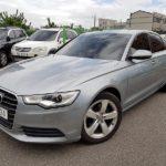 2013 Audi A6 2.0 TDI Dynamic