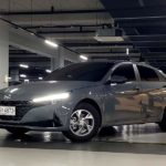 2020 Hyundai Avante/Elantra 1.6L